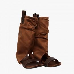 Sandale-cizme pentru femei