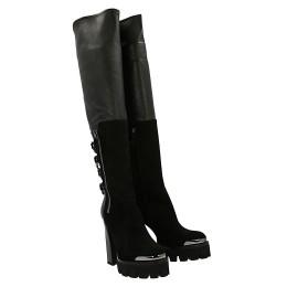 Cizme peste genunchi pentru femei